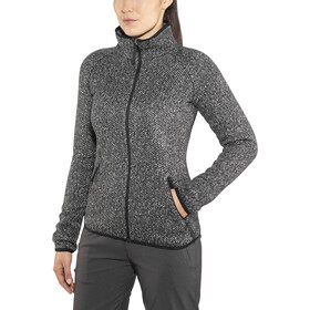 Columbia Chillin Fleece Non Hooded Jacket Damen black